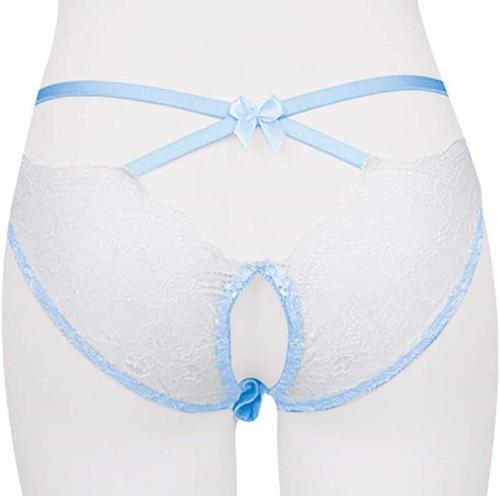 fragrance panties